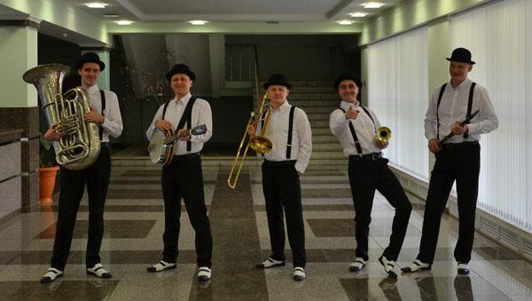Музыканты Приднестровья